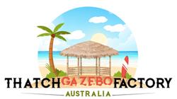 Thatch Gazebo Factory Australia